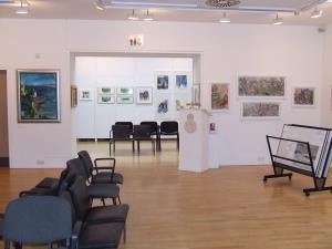 Royal Cambrian Academy of Art