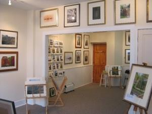 Bodnant Art and Craft Studios