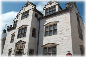 Spooky tales and tours of Plas Mawr