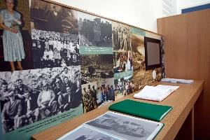 Nant Gwrtheyrn - Heritage Centre