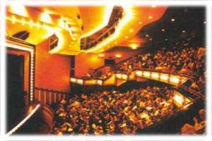 Pavilion Theatre Rhyl
