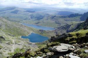 Snowdon Ranger Path