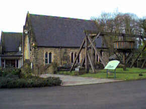 Bersham Heritage Centre &amp; Ironworks