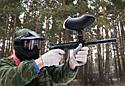 Paintballing ideas Wales