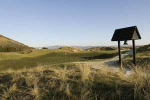 Aberdovey Golf Course