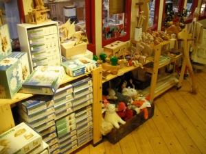 Erwood Craft Centre