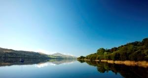 Llyn Tegid, Bala