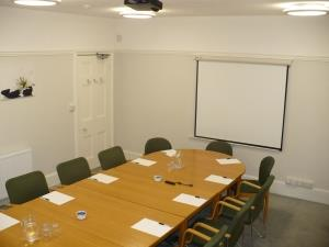 Brownsea Meeting Room