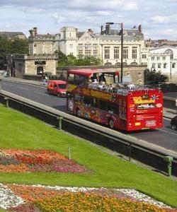 York City Sightseeing