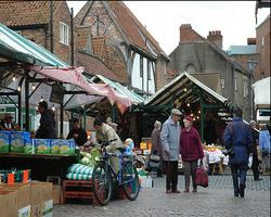 York Open Air Market