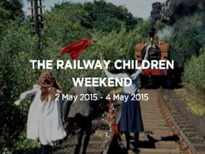 The Railway Children Weekend