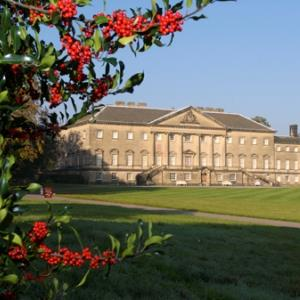 The Gardens at Nostell Priory