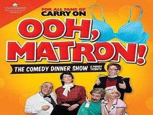 'Ooh Matron'