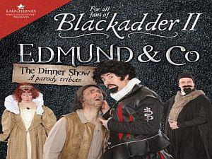 Edmund & Co - The Dinner Show