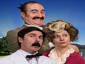 Fawlty Towers - The Dinner Show