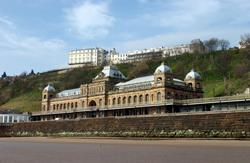 The Spa Scarborough