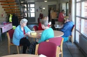 Community Cafe