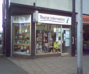 Bridlington Tourist Information Centre