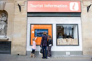 Hull Tourist Information Centre
