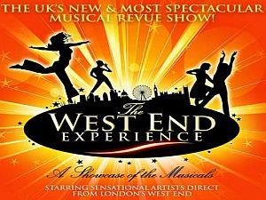 The West End Experience
