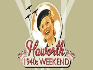1940s Haworth