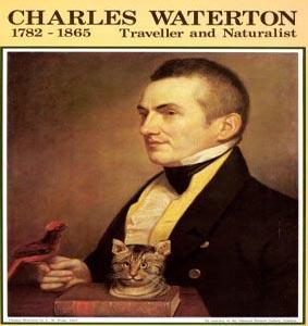 Charles Waterton