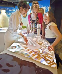 Come & experience York's CHOCOLATE Story