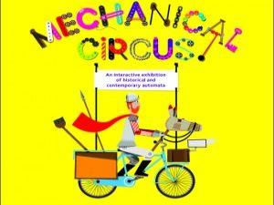 Mechanical Circus