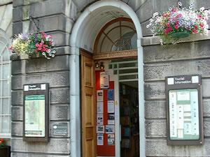 Kendal Tourist Information Centre
