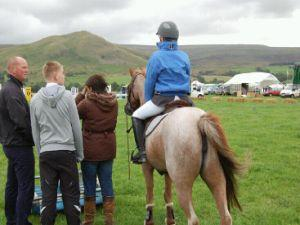 Dufton Agricultural Show
