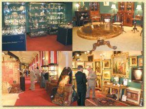 Antiques & Fine Art Fair