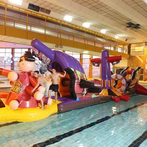 Marina Leisure Centre - Fun Session