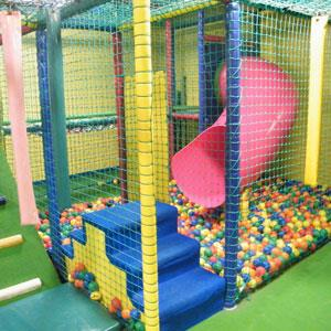 Mikki's Soft Play Area