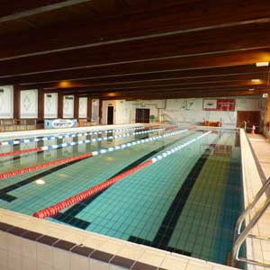 The Phoenix Indoor Pool Swimming Indoor Great Yarmouth Norfolk