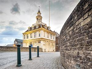 The King's Lynn Custom House