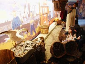 Time and Tide - Museum of Great Yarmouth