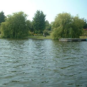 Fritton Lake Countryworld