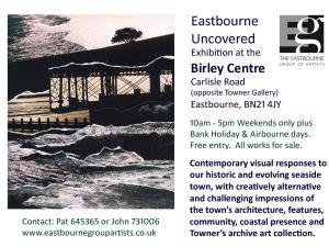Eastbourne Uncovered