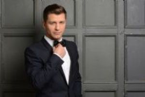 Direct from BBC'S Strictly Come Dancing PASHA KOVA