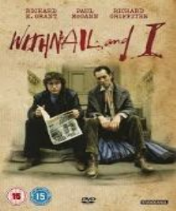 Classic & Cult Film Season: Withnail & I
