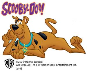 Scooby Doo at Drusillas Eastbourne