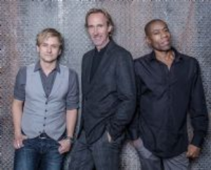 Mike and The Mechanics - The Hits Tour 2015
