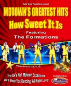 Motowns Greatest Hits