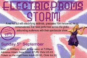 Electric Proms