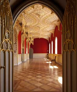 Strawberry Hill Gallery