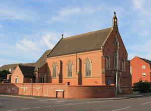 St Johns RC Church