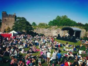 Welsh Perry and Cider Festival
