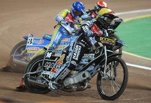 The FIM Speedway Grand Prix