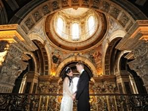 Weddings at Castle Howard