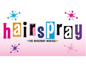 Hairspray; The Broadway Musical